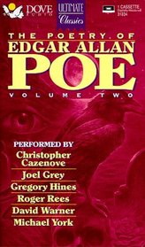 The Poetry of Edgar Allan Poe (Ultimate Classics)