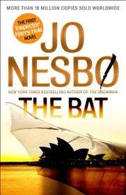 The Bat (Harry Hole, Bk 1)