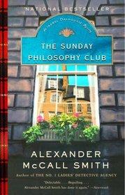 The Sunday Philosophy Club  (Isabel Dalhousie, Bk 1)