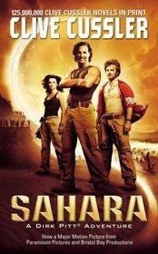 Sahara (Dirk Pitt, Bk 11)