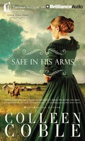 Safe in His Arms (Under Texas Stars)