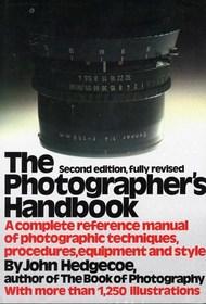 The Photographer's Handbook