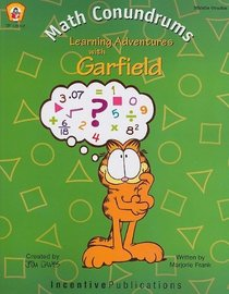 Math Conundrums (Warm Up With Garfield)