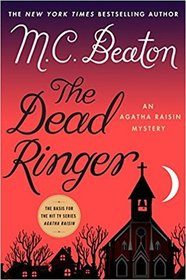 The Dead Ringer (Agatha Raisin, Bk 29)