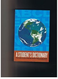 The Student's Dictionary & Gazetteer