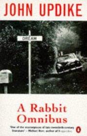 Rabbit Omnibus Uk