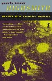 Ripley Under Water (Ripley, Bk 5)