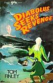 Diabolus seeks revenge (A Regal galaxy book)