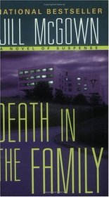 Death in the Family (Lloyd and Hill, Bk 12)