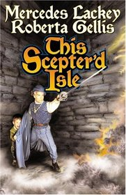 This Scepter'd Isle (Scepter'd Isle, Bk 1)