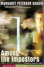 Among the Impostors (Shadow Children, Bk 2)