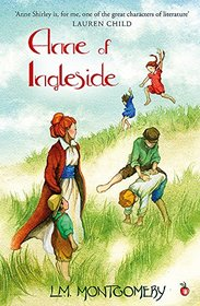 Anne of Ingleside (Anne of Green Gables,Virago Modern Classics)