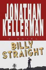 Billy Straight (Petra Connor, Bk 1)