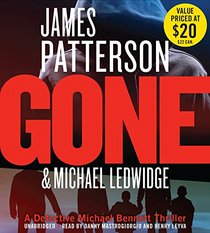 Gone: Library Edition (Michael Bennett)