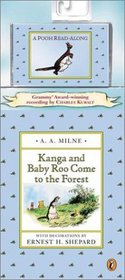 Kanga and Baby Roo Come to the Forest storytape: A Pooh Read-Along