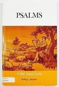 Psalms: A Self-Study Guide