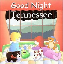 Good Night, Tennessee (Good Night Our World)