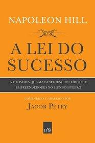 A Lei do Sucesso (Em Portugues do Brasil)