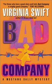 Bad Company (Mustang Sally, Bk 2)