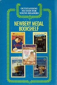 Newbery Medal Bookshelf: The Winter Room, Hitty Her First Hundred Years, Beverly Cleary, Island of the Blue Dolphins, E. L. Konigsburg