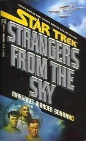 Strangers From The Sky (Star Trek)