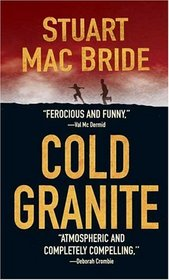 Cold Granite (Logan McRae, Bk 1)