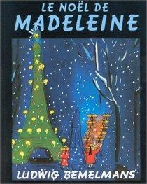 Noel De Madeleine (French Edition)