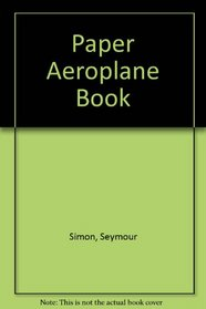 Paper Aeroplane Book