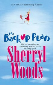 The Backup Plan (Low Country Trilogy, Bk 1)