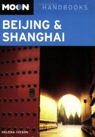 Moon Beijing and Shanghai (Moon Handbooks)