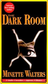 The Dark Room (Audio Cassette) (Abridged)