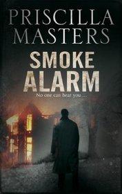 Smoke Alarm (Martha Gunn)