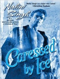 Caressed by Ice (Psy/Changeling)