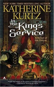 In the King's Service (Childe Morgan, Bk 1)