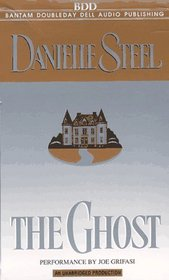 The Ghost (Audio Cassette) (Unabridged)