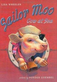 Sailor Moo : Cow at Sea (Golden Kite Honors (Awards))