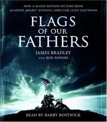 Flags of Our Fathers (Audio CD) (Abridged)