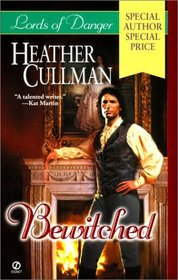 Bewitched (Lords of Danger)