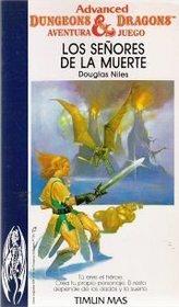 Los Se�ores de la Muerte (Dragonlance)