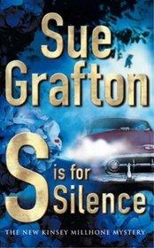S is for Silence (Kinsey Millhone, Bk 19)