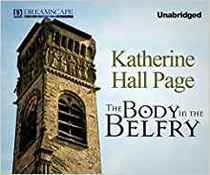 The Body in the Belfry (Faith Fairchild, Bk 1) (MP3 CD) (Unabridged)