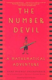 The Number Devil : A Mathematical Adventure