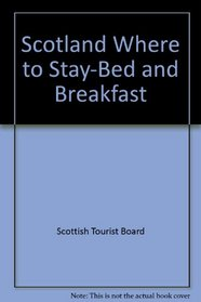 Scotland Where to Stay-Bed and Breakfast