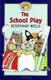 The School Play (Yoko And Friends School Days)