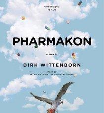 Pharmakon (Audio CD) (Unabridged)