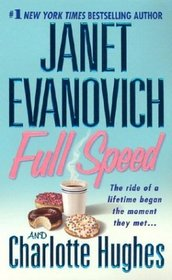Full Speed (Max Holt, Bk 3)