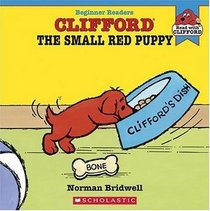 Clifford: The Small Red Puppy