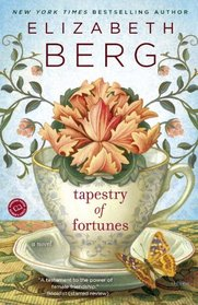 Tapestry of Fortunes: A Novel