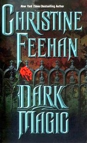 Dark Magic (Carpathians (Dark), Bk 4)