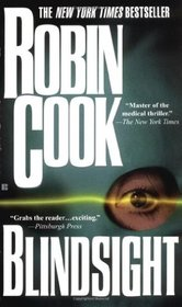 Blindsight (Jack Stapleton & Laurie Montgomery, Bk 1)